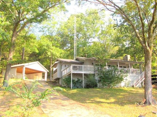905 Cr 956 Rd, Iuka, MS 38852 (#10076208) :: Bryan Realty Group