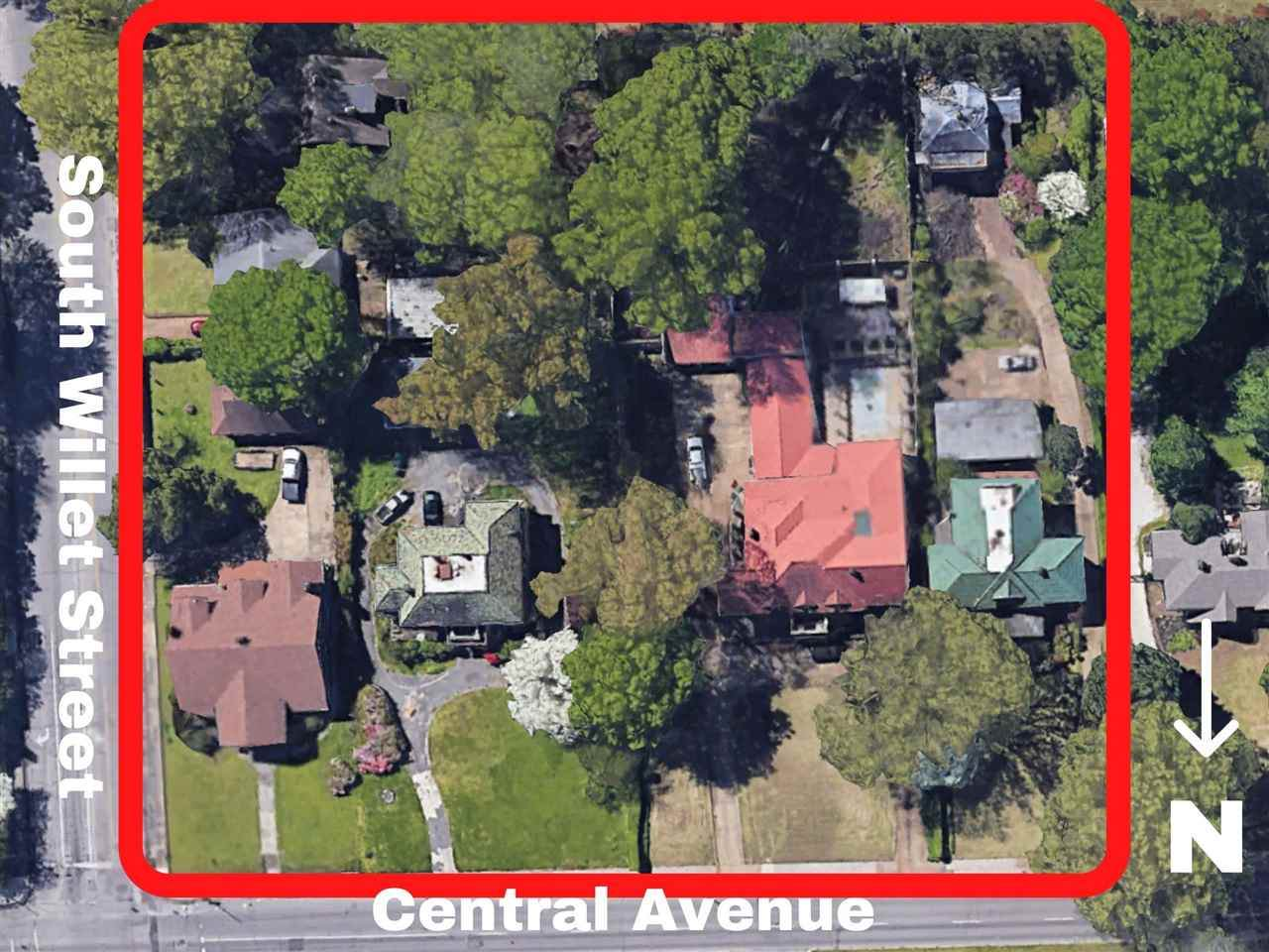 1521 Central Ave - Photo 1