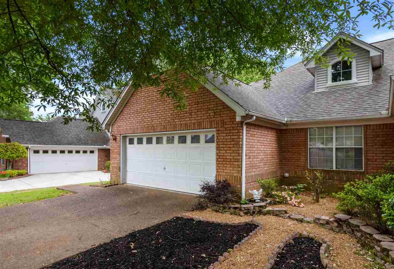 843 Timber Trace Dr - Photo 1