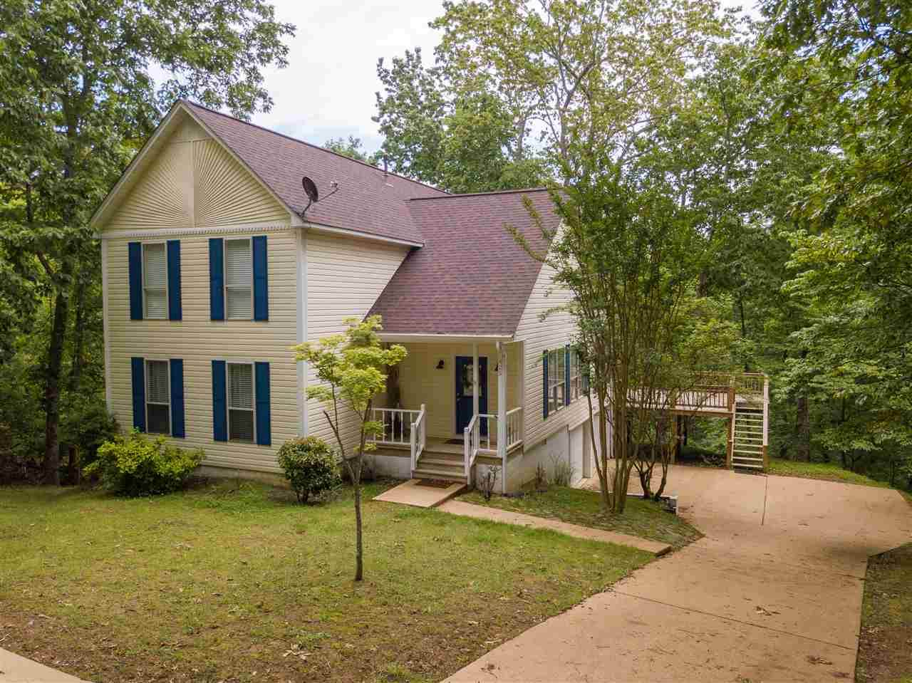 425 Anderson Hollow Rd - Photo 1