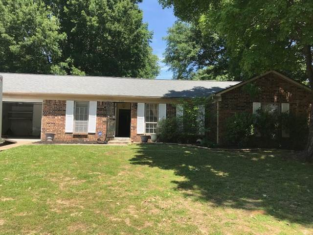 5302 Fernleaf Ave, Memphis, TN 38134 (#10076663) :: The Wallace Group - RE/MAX On Point