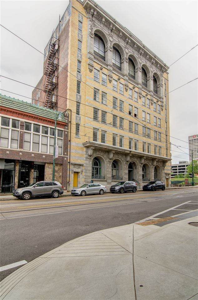 245 Madison Ave #404, Memphis, TN 38103 (#10076711) :: ReMax Experts