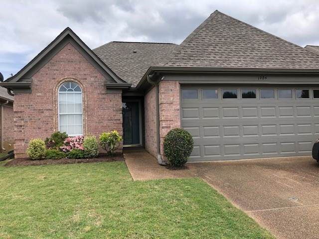 1084 Cross Wood Ln, Unincorporated, TN 38018 (#10076735) :: ReMax Experts