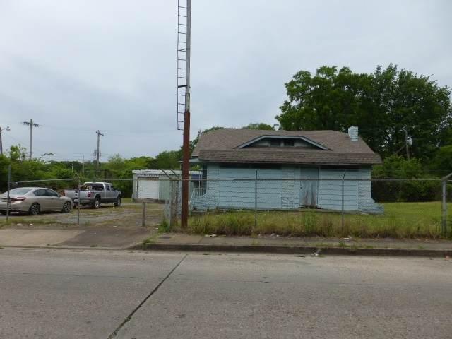 1063 E Parkway Ave S, Memphis, TN 38104 (#10076891) :: The Melissa Thompson Team