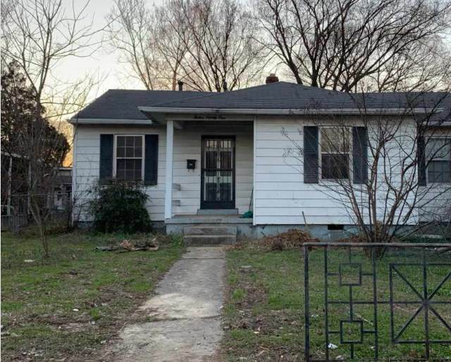 1291 Wells Station Dr - Photo 1