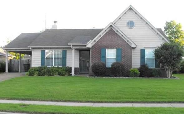7560 Appling Estate Dr, Memphis, TN 38133 (#10077044) :: The Melissa Thompson Team