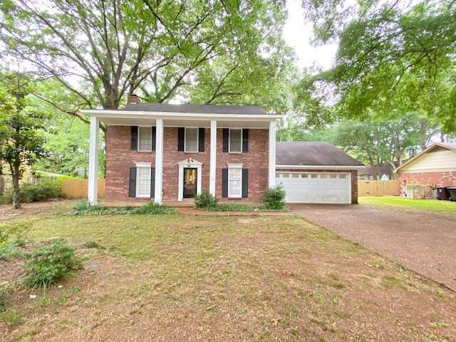 718 Tissington Dr, Collierville, TN 38017 (#10077286) :: RE/MAX Real Estate Experts