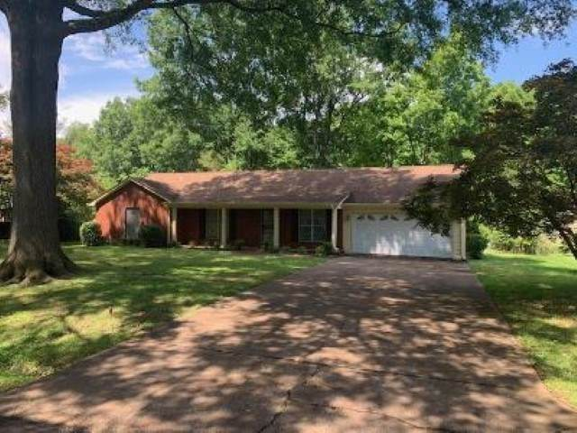 289 Burley Rd, Collierville, TN 38017 (#10077429) :: All Stars Realty