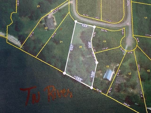 LOT 20 Natchez Ln - Photo 1