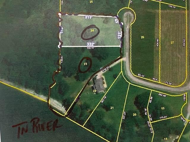 LOT 23 AND 24 Natchez Ln, Morris Chapel, TN 38361 (#10078720) :: Bryan Realty Group