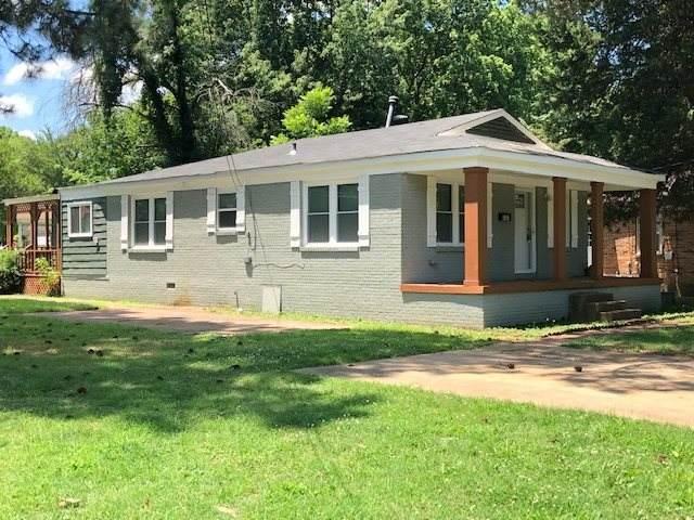 4603 Talley Rd, Millington, TN 38053 (#10078762) :: J Hunter Realty
