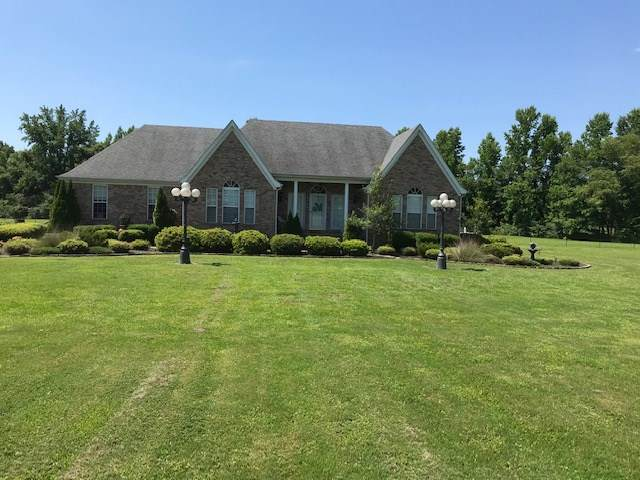285 Lisbon Rd, Middleton, TN 38052 (#10078790) :: The Home Gurus, Keller Williams Realty