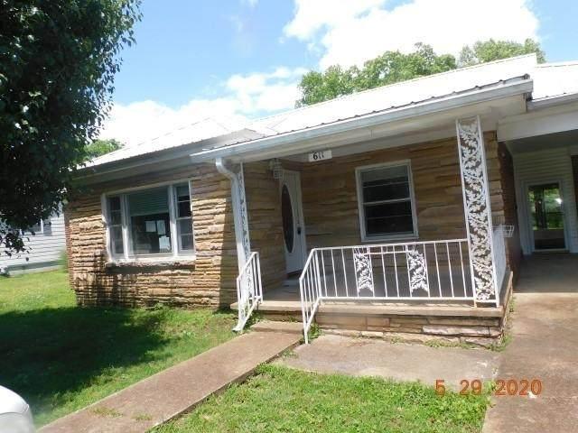 611 Green River Dr, Waynesboro, TN 38485 (#10078956) :: J Hunter Realty