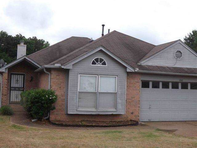 4943 Chamberlain Ln, Memphis, TN 38128 (#10079265) :: The Wallace Group - RE/MAX On Point