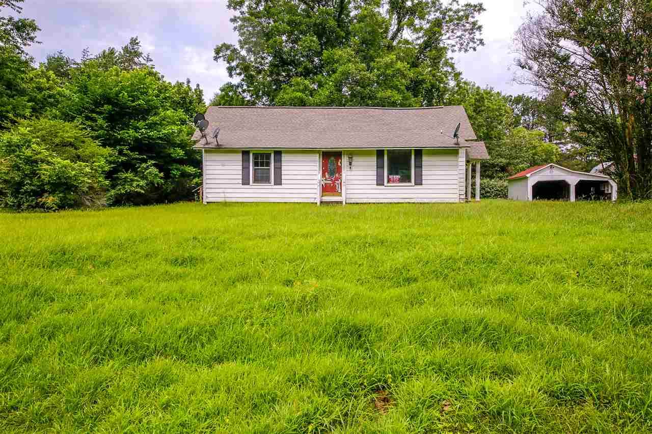 1453 Marvin Chapel Rd - Photo 1