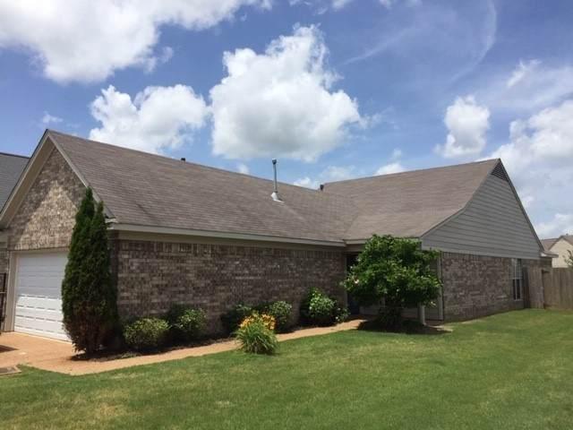 10222 Cottage Oaks Cv, Memphis, TN 38016 (#10079648) :: The Melissa Thompson Team