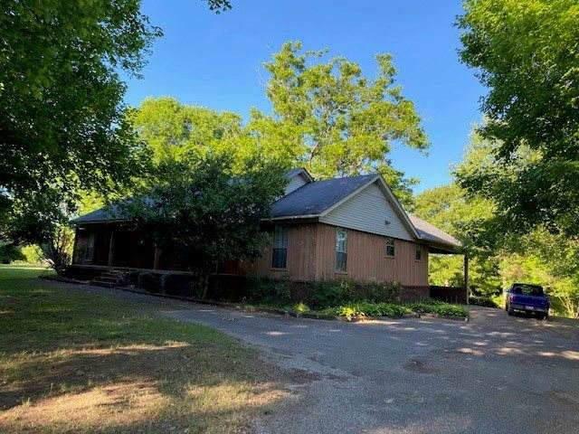 1660 Fortune Rd, Unincorporated, TN 38057 (#10079654) :: The Dream Team