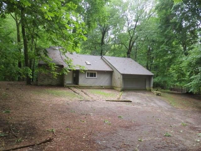 205 Charles Martin Rd, Ripley, TN 38063 (#10079745) :: RE/MAX Real Estate Experts
