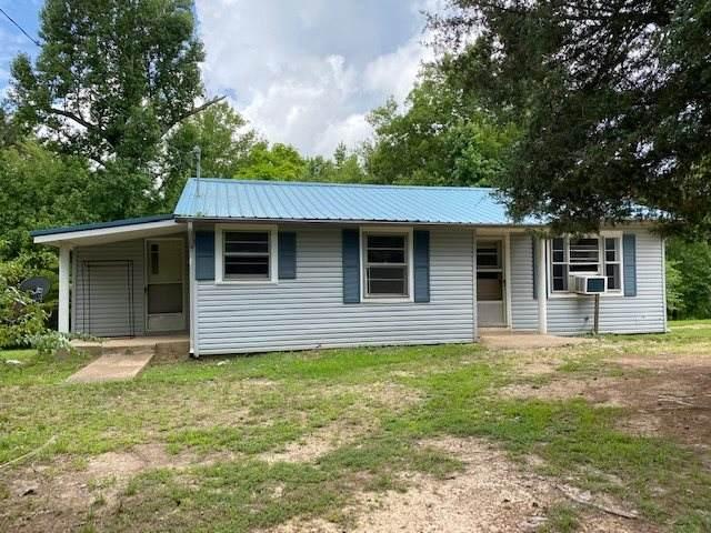 200 Lonesome Pine Rd, Savannah, TN 38372 (#10079752) :: All Stars Realty