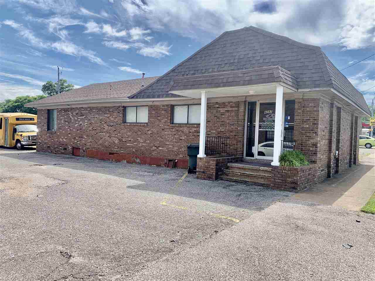 4287 Stage Rd - Photo 1