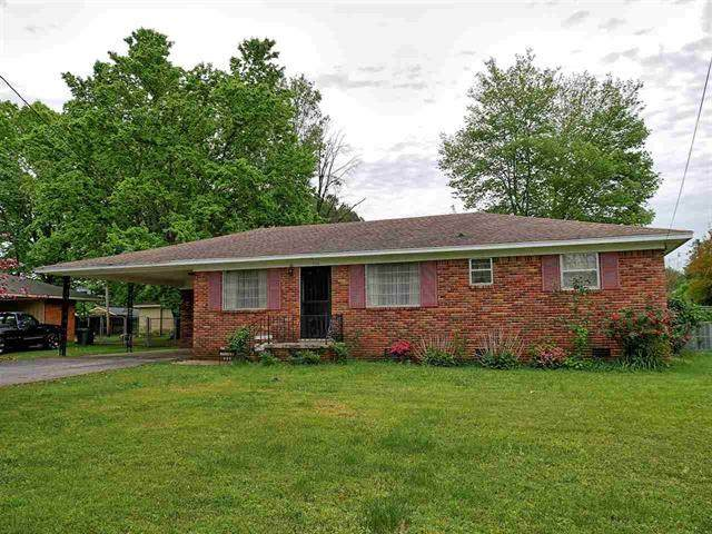 900 E Cooper St, Brownsville, TN 38012 (#10079969) :: The Melissa Thompson Team