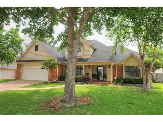 2534 Hearth Stone Dr, Memphis, TN 38016 (#10079973) :: J Hunter Realty