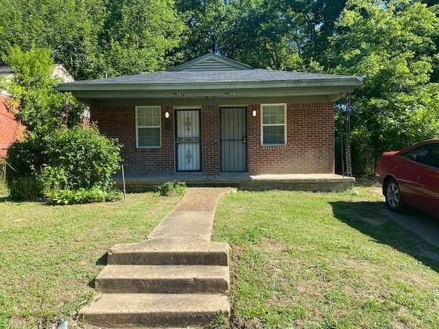 2365 Dexter Ave, Memphis, TN 38108 (#10080023) :: RE/MAX Real Estate Experts