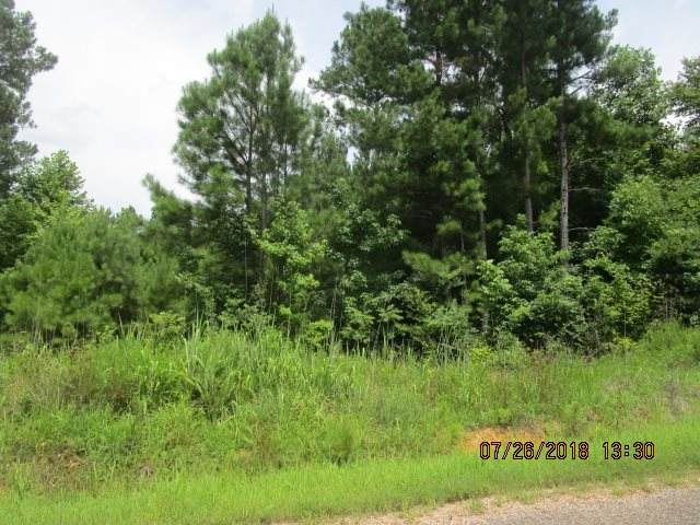 Elzie Pounds Rd, Selmer, TN 38375 (#10080135) :: RE/MAX Real Estate Experts