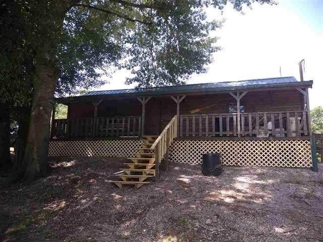 180 Bynum Terry Way, Savannah, TN 38372 (#10080160) :: The Home Gurus, Keller Williams Realty