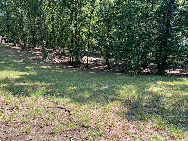 LOT 37 Sandbar Ln Rd, Counce, TN 38326 (#10080200) :: J Hunter Realty