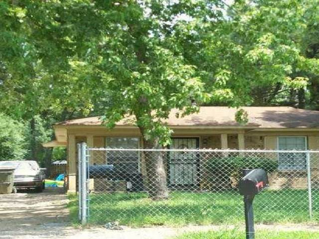 4466 Pine Ridge Cv, Memphis, TN 38118 (#10080305) :: The Melissa Thompson Team