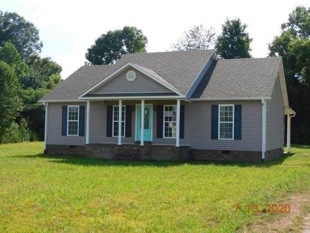 401 Chris Ln S, Ramer, TN 38367 (#10080537) :: RE/MAX Real Estate Experts