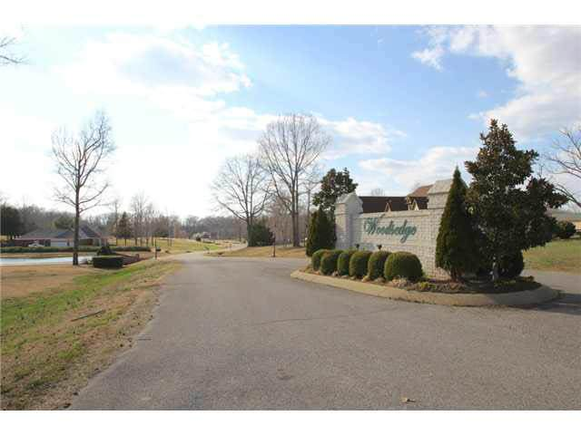 275 Woodsedge Dr, Unincorporated, TN 38028 (#10081319) :: Bryan Realty Group