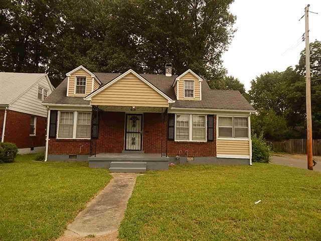 918 S Greer Rd, Memphis, TN 38111 (#10082276) :: Bryan Realty Group