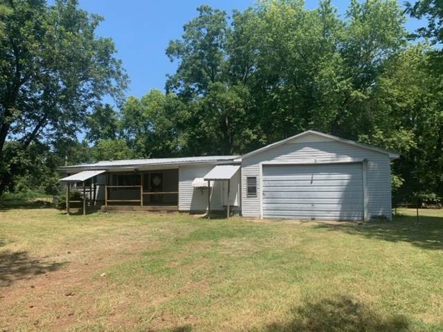 874 Jack Bennett Rd, Unincorporated, TN 38011 (#10082365) :: All Stars Realty