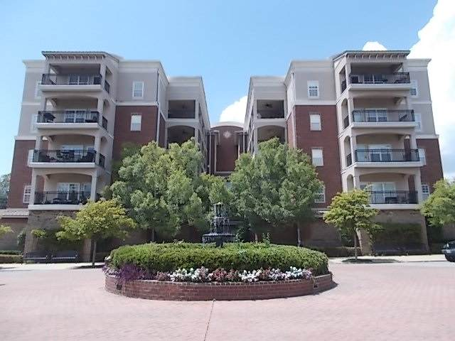 665 Tennessee St #211, Memphis, TN 38103 (#10082565) :: The Home Gurus, Keller Williams Realty