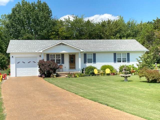 380 Greenwood Ave, Savannah, TN 38372 (#10082625) :: The Wallace Group - RE/MAX On Point