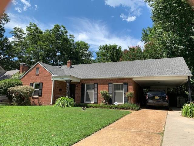 4770 Willow Rd, Memphis, TN 38117 (#10082666) :: All Stars Realty