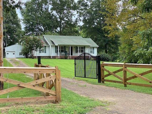 1160 Old Jackson Rd, Unincorporated, TN 38068 (#10082715) :: Bryan Realty Group