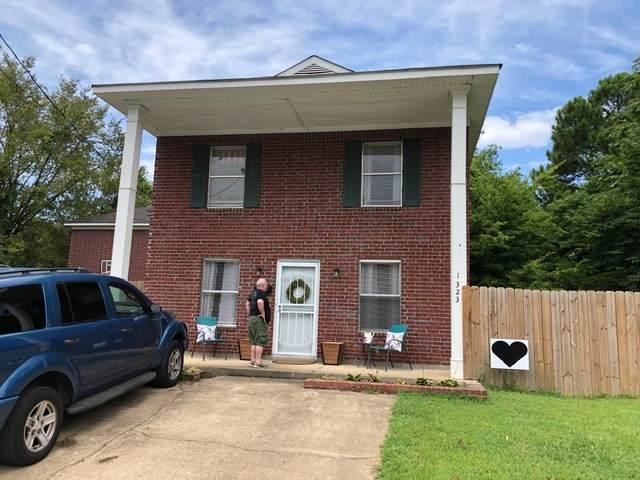1323 Horace St, Memphis, TN 38106 (#10083103) :: Bryan Realty Group