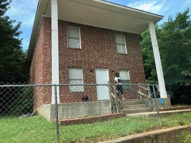 1517 Patton St, Memphis, TN 38106 (#10083107) :: Bryan Realty Group