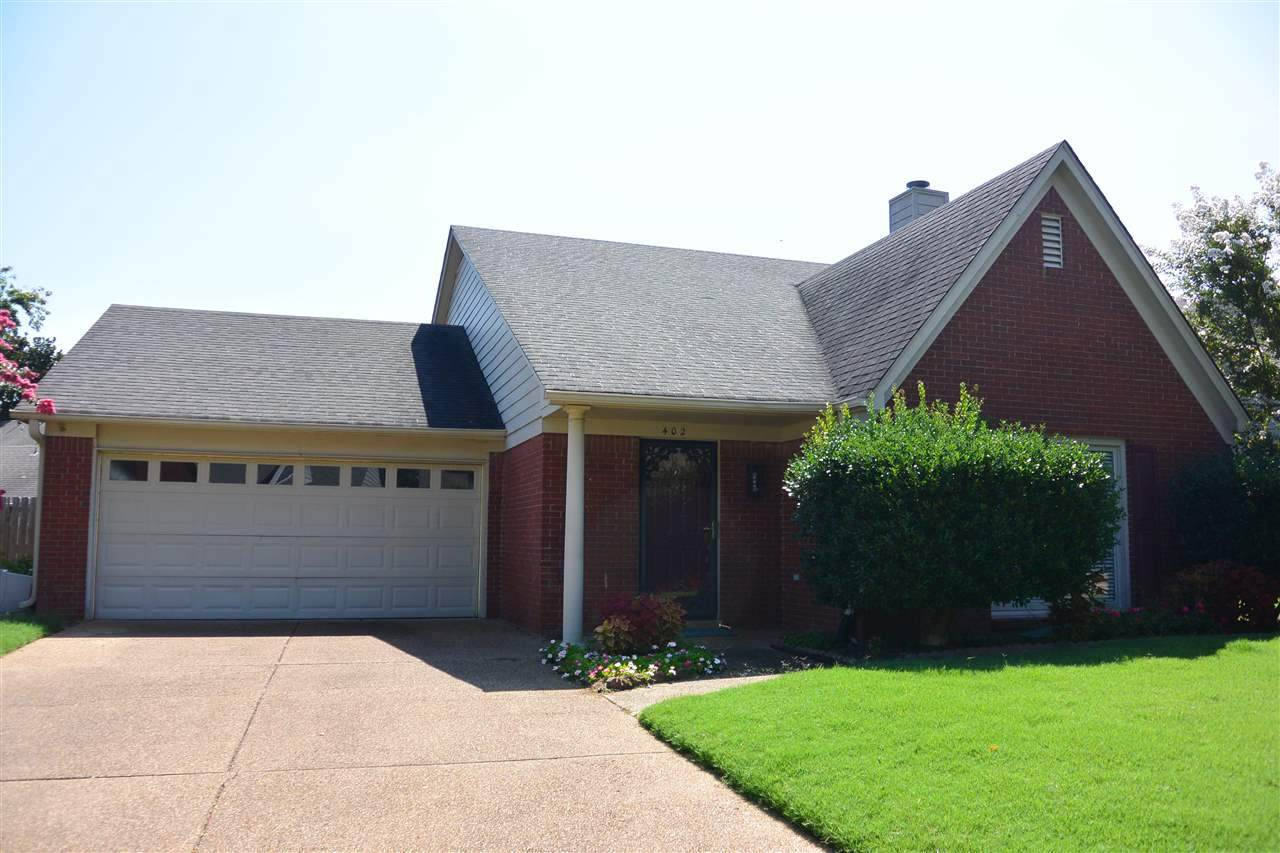 402 Scarlet Tanager Cove Cv - Photo 1