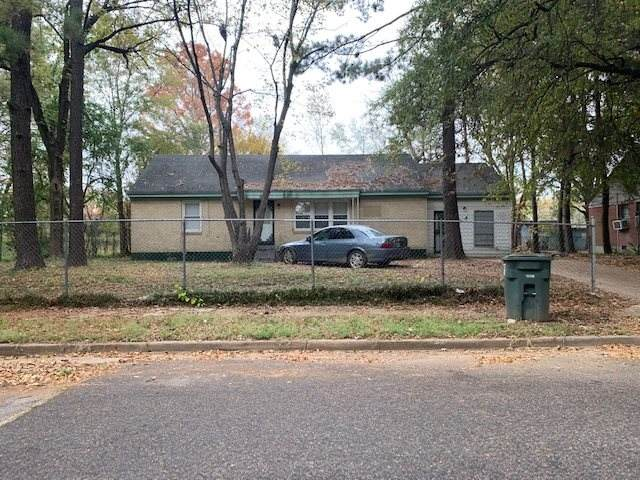 376 Clarice Dr, Memphis, TN 38109 (#10083793) :: Bryan Realty Group