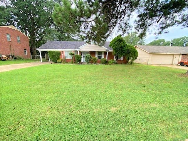 1373 Heathcliff Dr, Memphis, TN 38134 (#10084149) :: Bryan Realty Group