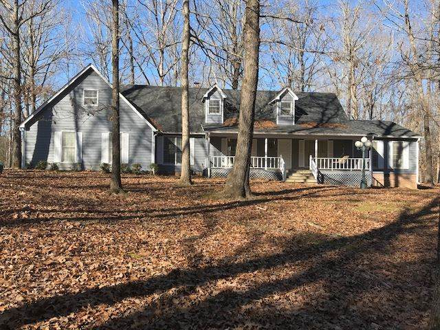 1885 Clifft Rd, Bolivar, TN 38008 (#10084421) :: The Home Gurus, Keller Williams Realty