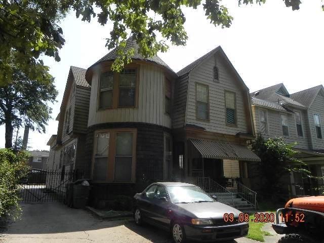 26 S Idlewild St, Memphis, TN 38104 (#10084528) :: The Home Gurus, Keller Williams Realty