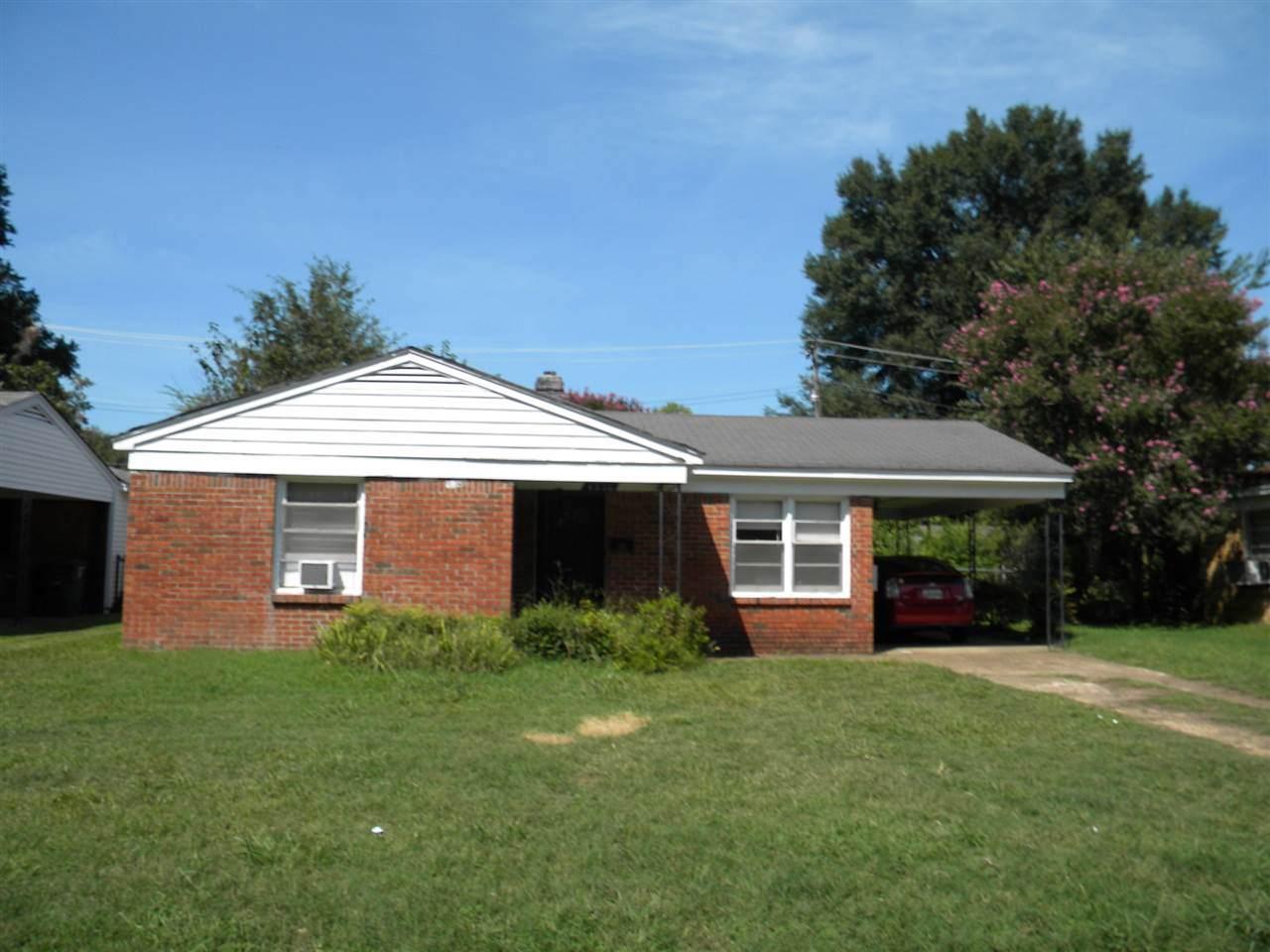 4856 Durbin Ave - Photo 1