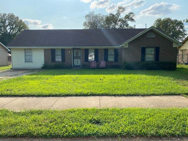 4375 Hawkeye St, Memphis, TN 38109 (MLS #10084582) :: The Justin Lance Team of Keller Williams Realty