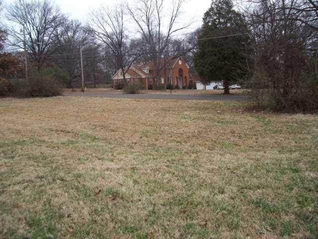 Raleigh-Lagrange Rd, Memphis, TN 38128 (#10084693) :: The Dream Team