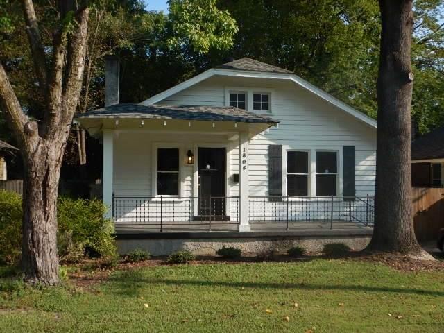 1808 Evelyn Ave, Memphis, TN 38114 (#10084723) :: The Home Gurus, Keller Williams Realty